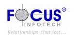 Full Stack Developer role from Focus America Inc. in Mclean, VA