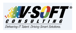 Senior Cognos Report Developer role from V-Soft Consulting Group, Inc in Downers Grove, Illinois