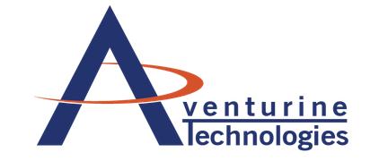 Aventurine Technologies Inc