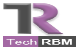 Java AWS Developer role from TECH-RBM in Belmont, California