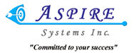 Aspire Systems Inc