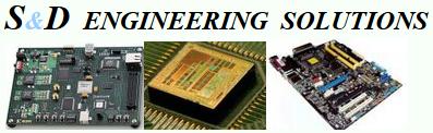 FPGA engineer (DSP FFT, FIR, IIR, Zynq, Vivado, Matlab/Simulink) role from S & D Engineering Solutions in Santa Clara, CA