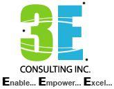 3E Consulting Inc.