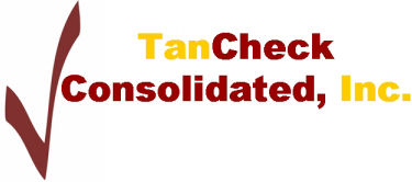 Tan Check Consolidated Inc.