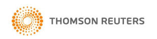The Thomson Corporation - Legal