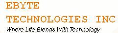 Ebyte Technologies