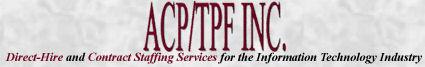 ACP/TPF, Inc.