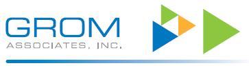 Grom Associates, Inc