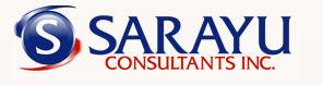 Sarayu Consultants Inc