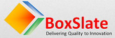 BoxSlate, LLC