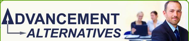 Advancement Alternatives