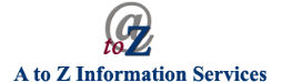 A to Z Information Services