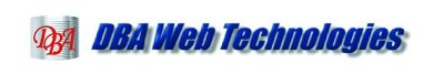 DBA Web Technologies
