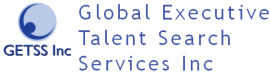 Global Executive Talent Search