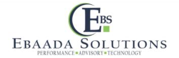 Mulesoft Azure Developer role from ebaada Solutions dba EBS-360 in Houston, TX