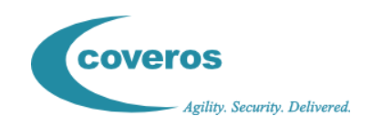 Senior DevOps Engineer role from Coveros in Washington, DC