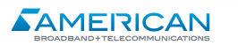 American Broadband & Telecommunications