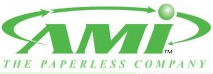 AMI - The Paperless Company