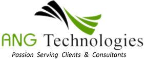 ANG Technologies, Inc