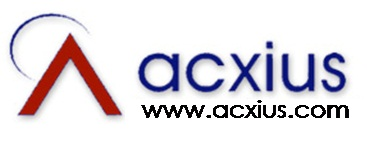 Acxius Strategic Consulting, LLC