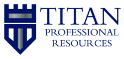 Java Developer role from Titan Professional Resources in Oklahoma City, OK