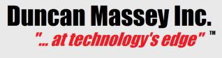 Duncan Massey Inc.