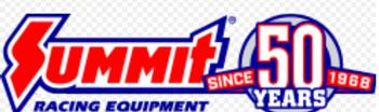 Web Developer - C# / ASP.Net role from Summit Racing Equipment in Arlington, TX