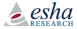 C# Software Developer role from Esha Research in Salem, OR