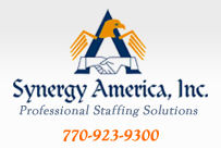 Synergy America, Inc.