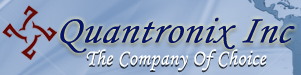 Quantronix, Inc.