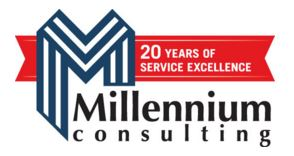 Project Manager role from Millennium Consulting in Las Vegas, NV
