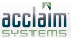 Acclaim Systems