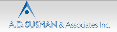 AD Susman & Associates Inc