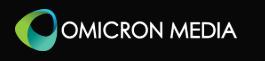 Senior Web Developer role from Omicron Media, Inc. in Orlando, FL
