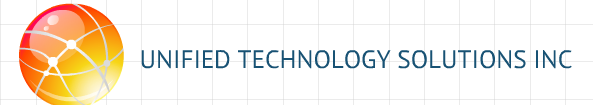 Unified Technology Solutions Inc.