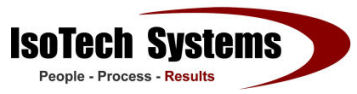 IsoTech Systems, LLC