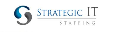 Strategic IT Staffing