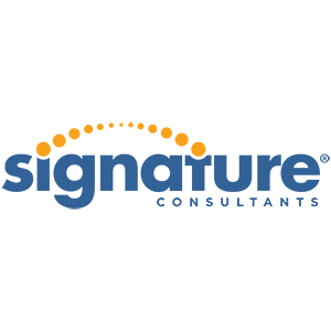 Python Developer role from Signature Consultants in New York, NY