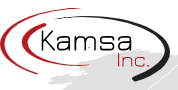 Full Stack Developer role from Kamsa Inc. in Reston, VA