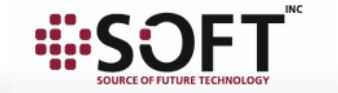 Senior UI/UX Developer JavaScript role from SOFT Inc. in Philadelphia, PA