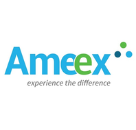 UX Designer role from Ameex Technologies Corporation in Schaumburg, IL