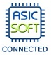 Python Developer role from ASICSOFT in San Jose, CA