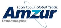 UI/UX Designer role from Amzur Technologies, Inc. in Trenton, NJ
