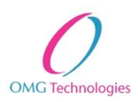 Senior Java Full Stack Developer/Lead role from OMG Technologies in Newark, NJ