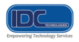Senior Tableau Developer role from IDC Technologies in San Antonio, TX