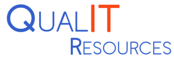 Mobile Developer role from QualIT Resources in Sharonville, OH