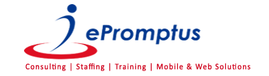 Data Engineer role from ePromptus Inc. in Richmond, VA