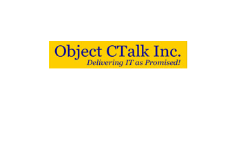 Windows Administrator role from Object CTalk, Inc in San Antonio, TX
