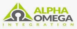 FullStack Developer role from Alpha Omega Integration LLC in Fairfax, VA
