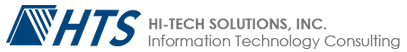 Hi-Tech Solutions, Inc.